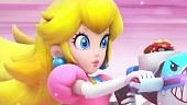 Video Mario + Rabbids Kingdom Battle - Peach