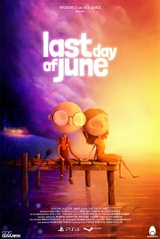 Last Day of June PS4