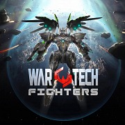 Carátula de War Tech Fighters - iOS