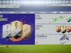 Pantalla FIFA 18: Ultimate Team