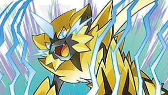 Zeraora será distribuido pronto en Pokémon Ultrasol / Ultraluna