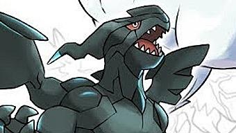 Los Pokémon míticos Reshiram y Zekrom serán repartidos este mes