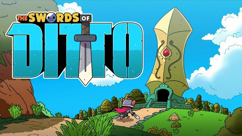 The Swords of Ditto: The Mormo's Curse