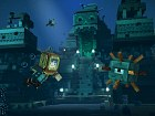 Minecraft Story Mode Season Two - Pantalla