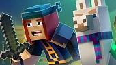 Minecraft Story Mode Season Two: Tráiler