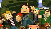 Video Minecraft Story Mode Season Two - Gameplay: Los 10 primeros minutos