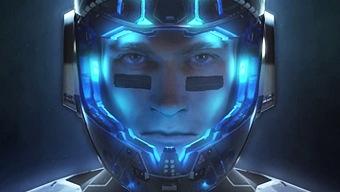 Video Laser League, Tráiler de Anuncio