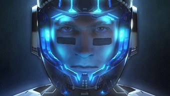 Video Laser League, Laser League: Tráiler de Anuncio
