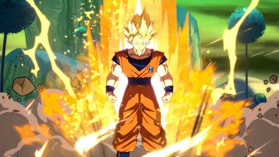 Dragon Ball Fighter Z: Dragon Ball Fighter Z: El juego de Dragon Ball más deseado