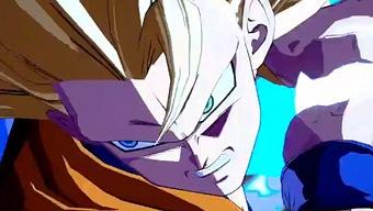 Dragon Ball Fighter Z, lo nuevo de Dragon Ball triunfa en el E3 2017