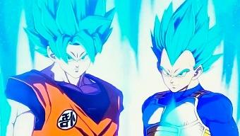 Dos de los mejores jugadores de Arc System Works se enfrentan en Dragon Ball FighterZ