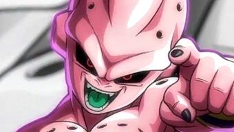 Kid Buu se deja ver en el nuevo vídeo de Dragon Ball Fighter Z
