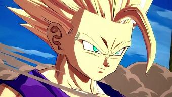 Bandai Namco anuncia mejoras en la beta de Dragon Ball Fighter Z
