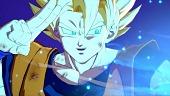 Épica anime: estos son los Huevos de Pascua de Dragon Ball Fighter Z