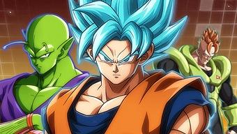 Dragon Ball Fighter Z tendrá una nueva beta en Xbox One