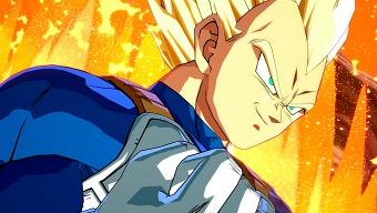 Dragon Ball Fighter Z: Imparable combo de más de 9.000 puntos de daño