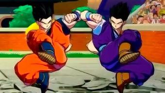 """Dos jugadores de Dragon Ball FighterZ realizan un """"clash"""" en una final"""