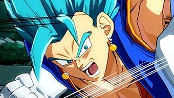 Vegetto y Zamasu llegarán a Dragon Ball Fighter Z el 31 de mayo
