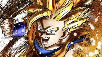 Dragon Ball Fighter Z marca el mayor éxito de la EVO en Twitch
