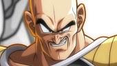 Dragon Ball Fighter Z: Nappa