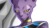 Video Dragon Ball Fighter Z - Dragon Ball Fighter Z: Beerus