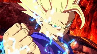 Video Dragon Ball Fighter Z, Gameplay Comentado: Primeras Horas