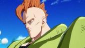 Dragon Ball Fighter Z: Los 10 primeros minutos