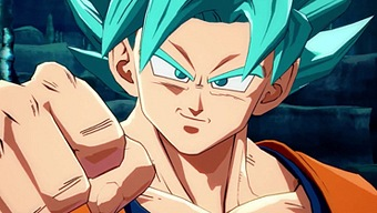 Dragon Ball Fighter Z: Vídeo Análisis