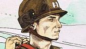 ¡Disponible! Tráiler de Wolfenstein II: Las hazañas del capitán Wilkins