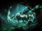 Ori and the Will of the Wisps - Pantalla