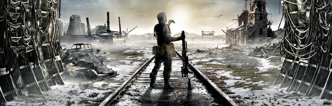 Análisis Metro Exodus