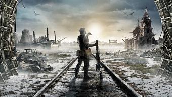 Metro Exodus, regreso al Post-Apocalipsis shooter en el E3