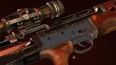Así luce el arsenal de armas de Artyom en Metro Exodus