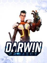 Carátula de Darwin Project - Xbox One