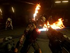 Doom VFR - Pantalla