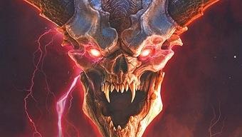 Video Doom VFR, Diario de Desarrollo: De Marte al infierno