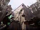 Dishonored La Muerte del Forastero - Pantalla