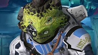 Starlink Battle for Atlas muestra su primer acto en un gameplay