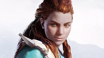Video Horizon: The Frozen Wilds, Tráiler de Lanzamiento