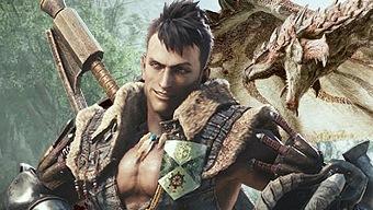 Top USA: Monster Hunter World lo más vendido en enero