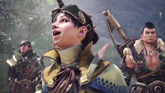 Soluciona los errores más molestos de Monster Hunter World en PC