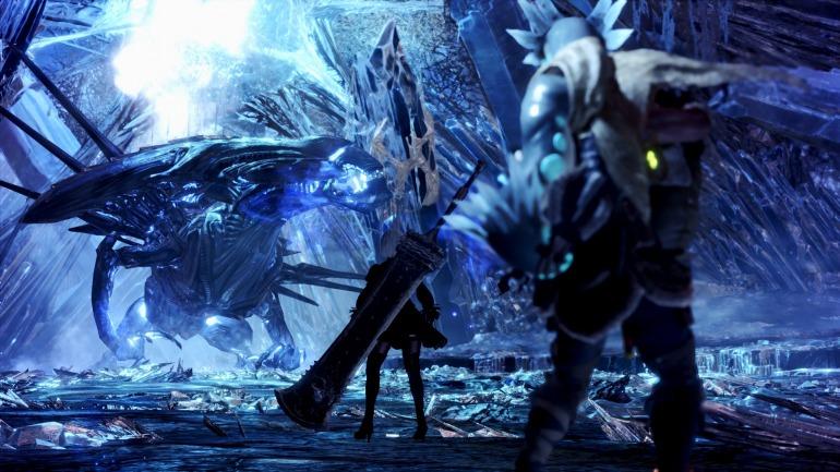Imagen de Monster Hunter: World