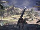 Monster Hunter World - Imagen