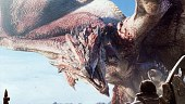Video Monster Hunter World - Vídeo Impresiones E3 2017