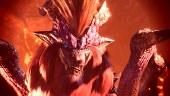 Video Monster Hunter World - Monster Hunter World: Dragones Ancianos