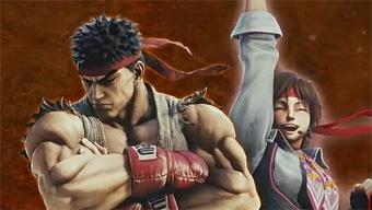 Monster Hunter World: Ryu y Sakura