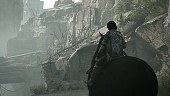 Video Shadow of the Colossus - Shadow of the Colossus: Gameplay Comentado
