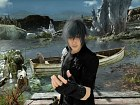 Monster of the Deep FF XV - Imagen PS4
