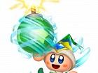 Kirby Star Allies - Pantalla