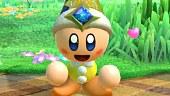 ¡Plataformas cooperativo! Tráiler de lanzamiento de Kirby Star Allies